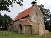 Waterden Church