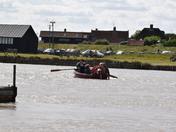 Southwold Ferry