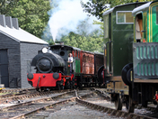 The Mid Suffolk Light Railway