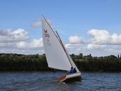 Oulton Dyke