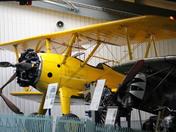 Bungay air museum