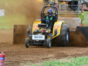 Tractor Pulling Fever