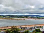 The Exe Estuary & Exmouth Seafront