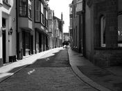 Jetty Street