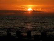 North Denes Lowestoft Sunrise