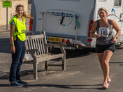 Felixstowe 10 mile run