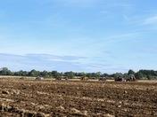 Wattlefield plough day
