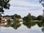 Great Massingham Village Ponds