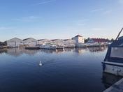 Herbert Woods Boat Yard Fann17 Open