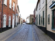 PROJECT 52, NORFOLK STREETS, POTTERGATE NORWICH