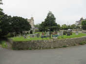 Offwell Church