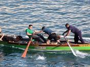 Boat race practice?