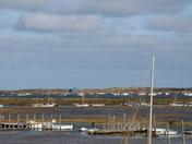 Morston High Tide