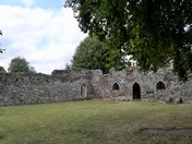 St Olaves Priory