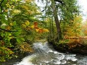 Scotland in Autumn. Photo challenge.