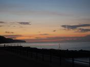 Sidmouth Sunrise