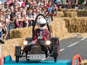 Hunstanton Soap Box Derby 2019
