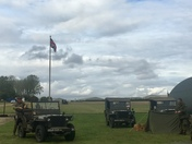 Debach Airfield Museum