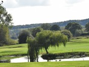 Beautiful scenes at  Wensum Valley Hotel Golf & Country Club