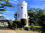 Worlebury Observatory
