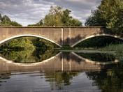 Dolphin Bridge.