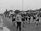 East Coast 10k Run Sunday 13/10/19