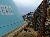 Felixstowe boat