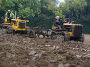Tracks Charity Ploughing