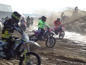 Weston Beach Race 2019