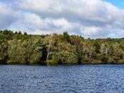 Squabmoor reservoir