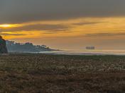 Portishead sunsets