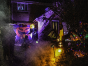 Halloween in Hethersett   project 52  challenge