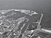 Lowestoft Harbour 1978