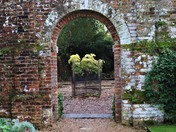Felbrigg Walled Garden