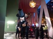 Guy Fawkes Lantern Parade