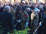 Remembrance Parade