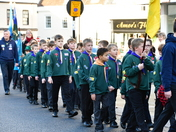 Bungay Remembers