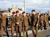 Rememberance Sunday lowestoft