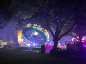 Harrowlodge Park Fireworks 10th November 2019