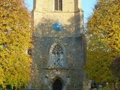 St Marys Wetherden