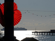 Felixstowe Remembrance Sunday