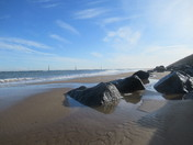 Sea Palling'