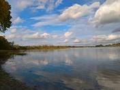 River Deben Woodbridge