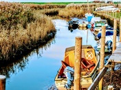 Cley next the Sea.