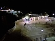 Cromer Pier at Night