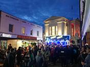 Christmas Cracker Street Festival - St Albans
