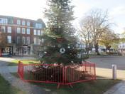 O Christmas tree... O Christmas tree...