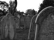 Kirkley Cemetery