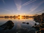Highbridge Sunrise