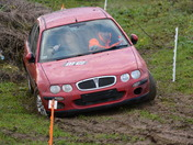 Foxborough Car Trials